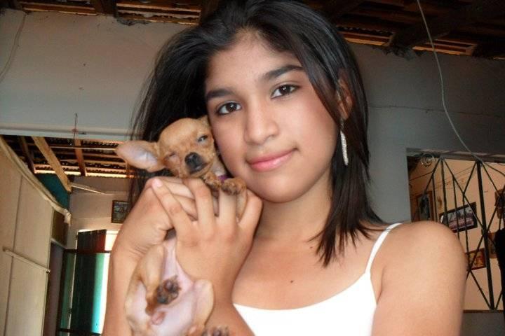 gorda - Chihuahua (3 años)